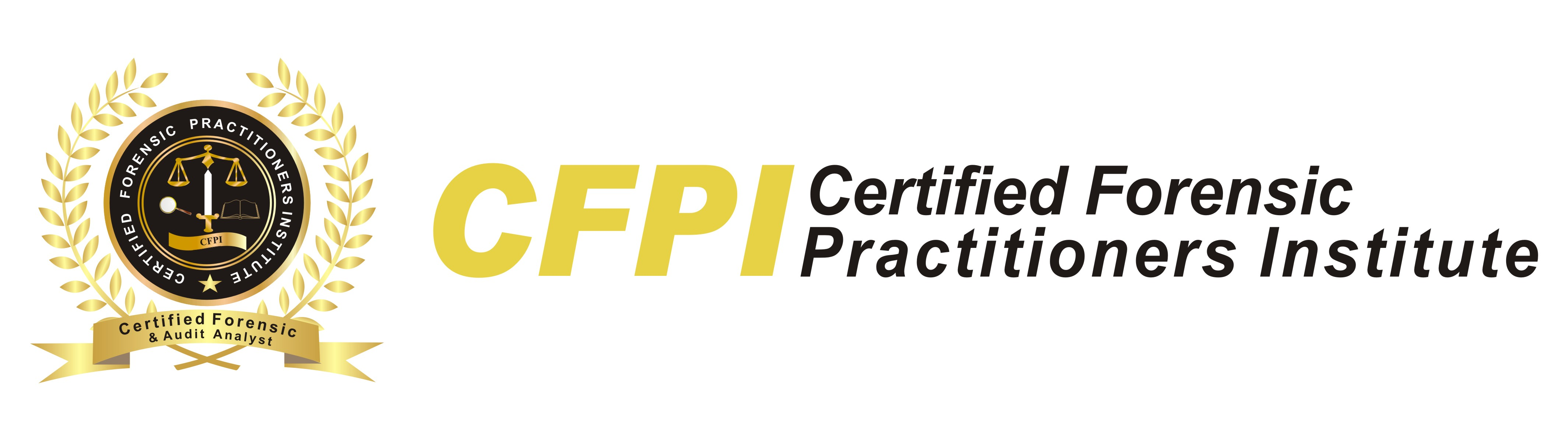 Certified Forensic Practitioners Institute, Inc